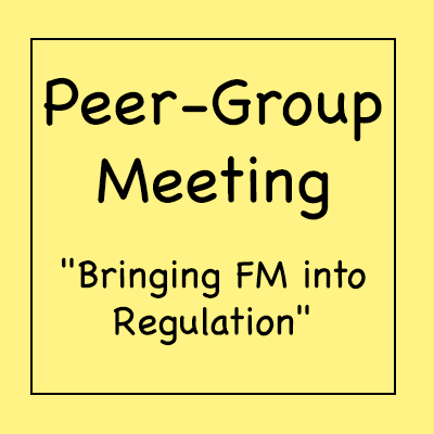 PEER-GROUP MEETING FOR FUNCTIONAL MEDICINE MDS: